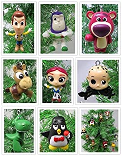 Best toy story ornaments Reviews