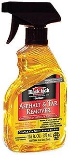 Best black jack asphalt and tar remover Reviews