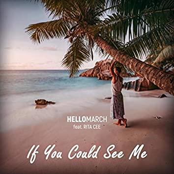 If You Could See Me (feat. Rita Cee)