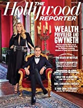 The Hollywood Reporter Magazine (August 7, 2019) Wealth, Privilege and Gwyneth Paltrow & Ben Platt