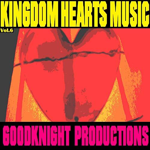 Guardando nel Buio (From 'Kingdom Hearts Re-Coded')