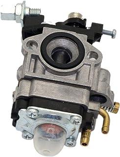 Tubayia Carb Carb Carburetor Accesorios de Repuesto para Cortador de Cadena Shindaiwa T242X T242