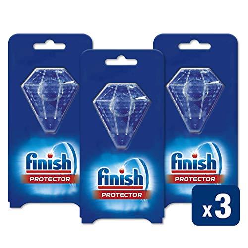 Finish Anticalcaire Protecteur de Lave-Vaisselle - Lot de 3