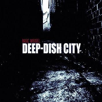 Deep-Dish City