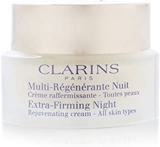 Clarins Extra Firming Night Cream (All Skin Types) 1.7oz/50ml