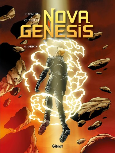Nova Genesis - Tome 04 : Orion