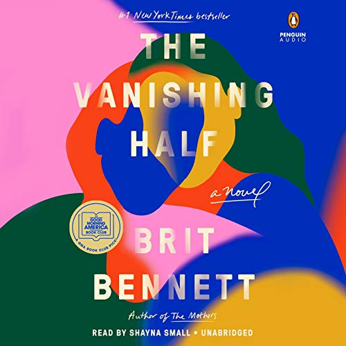 The Vanishing Half: A Novel