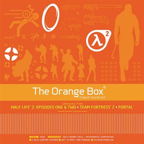 Still Alive by Jonathan Coulton & GLaDOS on Amazon Music