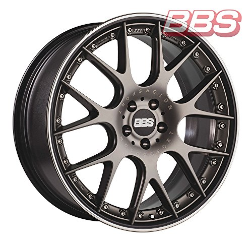 BBS CH de Rii Llantas 9.5x 21ET235X 112platsw para Audi A7A8RS6S7S8