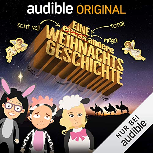 Eine andere Weihnachtsgeschichte                   By:                                                                                                                                 Axel Hildebrand                               Narrated by:                                                                                                                                 Christoph Jablonka,                                                                                        Sarah Tkotsch,                                                                                        Felix Strüven,                   and others                 Length: 1 hr and 53 mins     Not rated yet     Overall 0.0