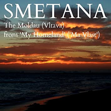 Smetana - The Moldau (Vltava) from 'My Homeland' ('Ma Vlast')