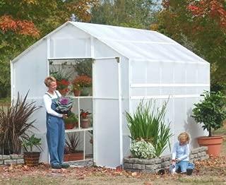Solexx Garden Master Greenhouse 8' X 12' X 8'9