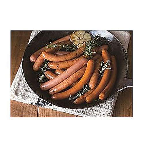 ( 産地直送 お取り寄せグルメ ) 宮城県 Meat Meister OSAKI ソーセージ&生ハンバーグセット