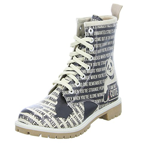 DOGO Boots - Not Cute 37