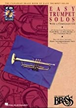 Canadian Brass Book of Easy Trumpet Solos: Book/Online Audio