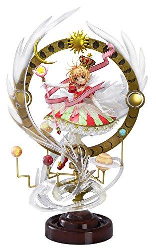 Cardcaptor Sakura - Sakura Kinomoto Stars Bless You [Good Smile Company][Japanische Importspiele]