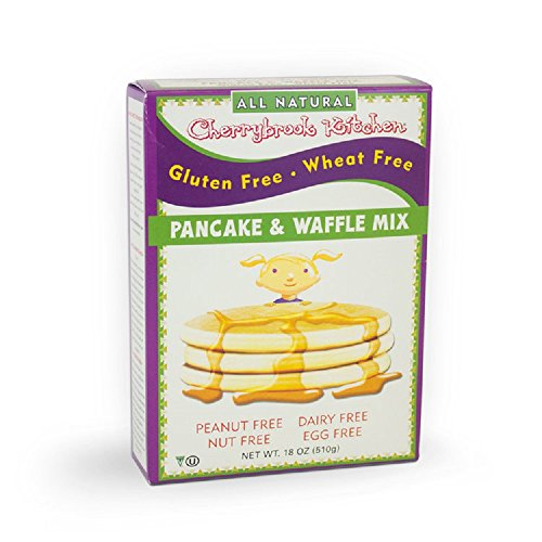 CHERRYBROOK KITCHEN Pancake Mix, 18 OZ