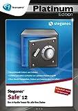 Steganos Safe 12 - Avanquest Platinum Edition -