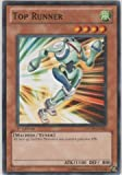 Yu-Gi-Oh! - Top Runner (STOR-EN005) - Storm of Ragnarok - 1st Edition - Common
