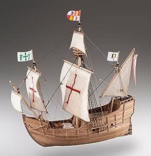 Santa Maria - Model Ship Kit by Dusek
