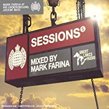 Sessions: Mark Farina by Ministry of Sound (2006-12-29)