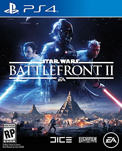 bata star wars fabricante Electronic Arts