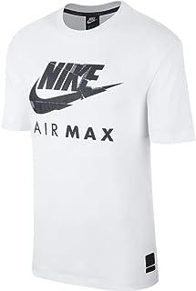 Nike Air Max kortärmad t-shirt för män