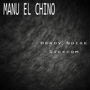 Heady Noise / Sickcom EP