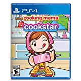 Cooking Mama Cookstar - Playstation 4 ( PS4 )