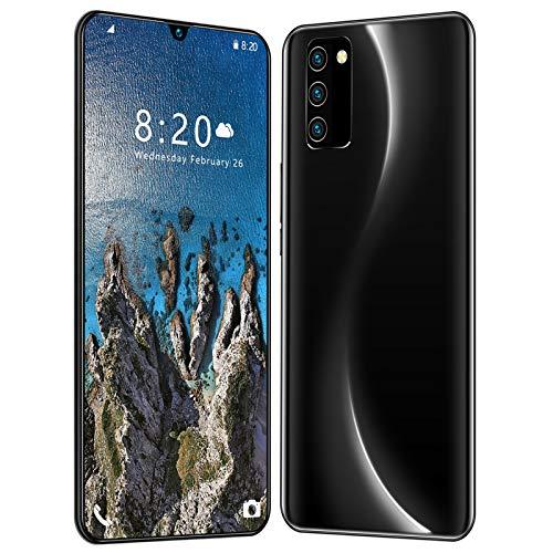 4G Teléfono Móvil Libres, Android 9.1 Smartphone Libre, 4G Smartphone Barato Dual...