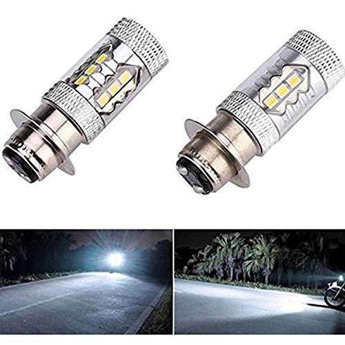 yamaha banshee headlights - 8