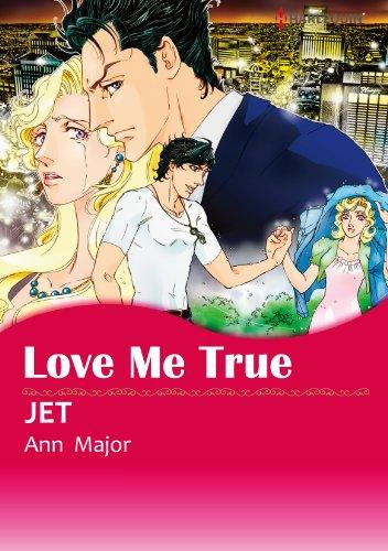 Love Me True: Harlequin comics (English Edition)