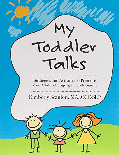 My Toddlers Talks