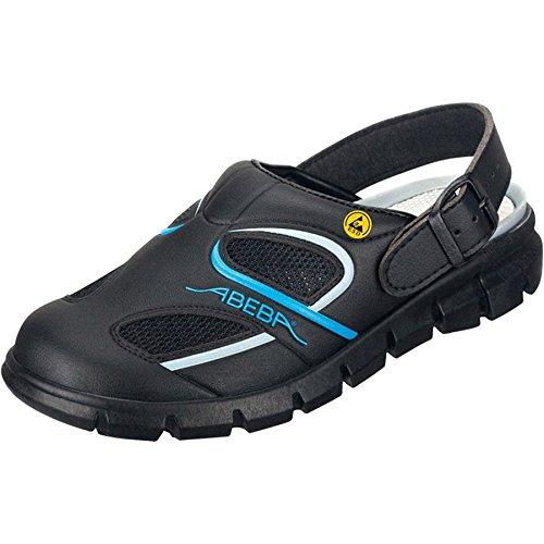 Abeba 37341–35DYNAMIC Schuhe Blitzschuh ESD, Mehrfarbig, 37341-44