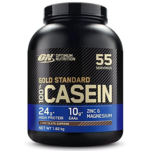 Optimum Nutrition Gold Standard Casein,...