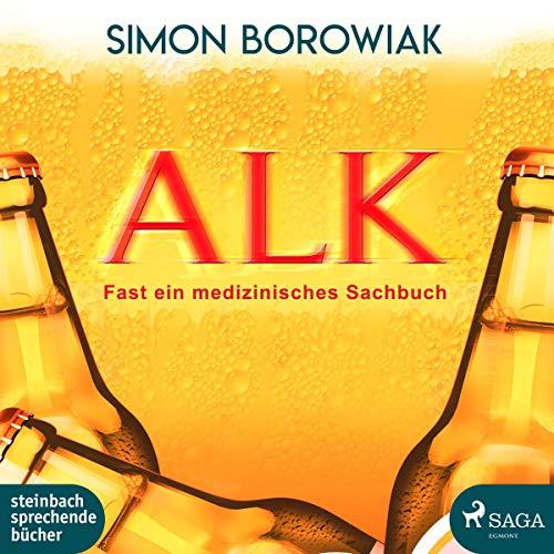 ALK: Fast ein medizinisches Sachbuch - jetzt aktualisiert! Titelbild