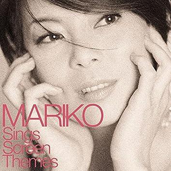 MARIKO Sings Screen Themes