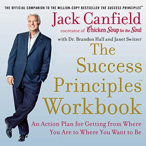 Couverture de The Success Principles Workbook