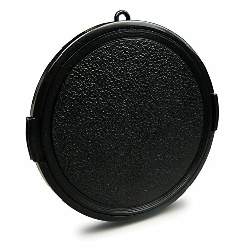 Tapa de objetivo snap-on 77 mm para Nikon D300S | D3S |...