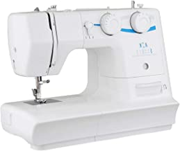 Sewing Machine Portable Desktop, Household Multi-Function Sewing Machine with Thick Lock Buttonhole and Extension Table