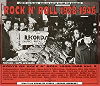 Roots of Rock N' Roll V2 1938