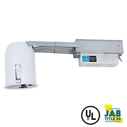 buy online b8980 40c50 2 Inch LED Recessed Lighting: Amazon.com