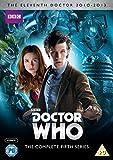 Doctor Who - The Complete 5Th Series (6 Dvd) [Edizione: Regno Unito] [Edizione: Regno Unito]