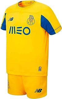 69499a0320853 New Balance FC Porto Segunda Equipación 2019-2020 Niño (sin Medias),  Conjunto