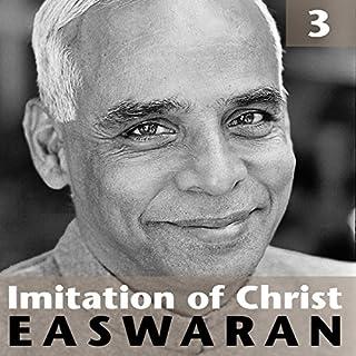 Imitation of Christ, Talk 3 audiobook cover art