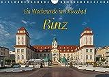 Ein Wochenende im Ostseebad Binz (Wandkalender 2021 DIN A4 quer)