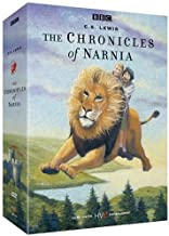 The Chronicles of Narnia: (House of Wax 1953 / The Haunting 1963 / Freaks / Dr. Jekyll and Mr. Hyde 1941)