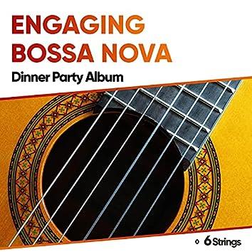 Engaging Bossa Nova Dinner Party Album