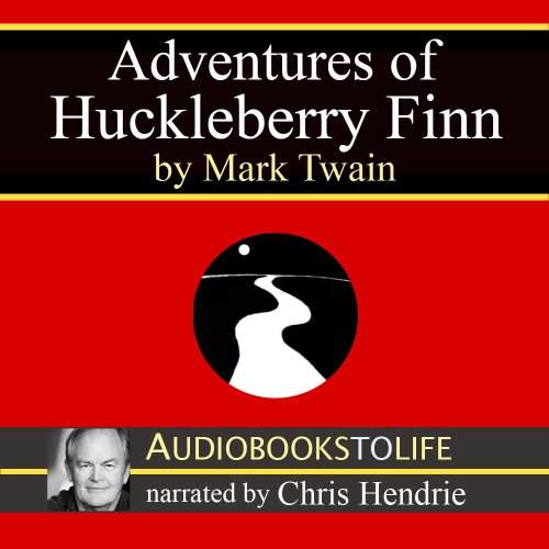 Adventures of Huckleberry Finn  By  cover art