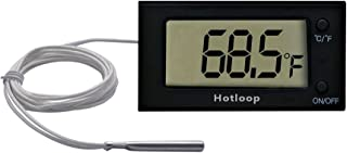 Hotloop Digital Oven Thermometer Heat Resistant up to 572°F/300°C